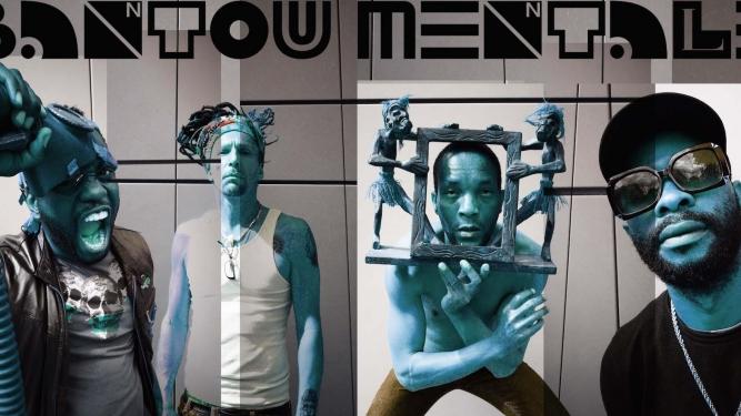 Bantou Mentale (FR/CD) + Yakubané (CH) Le Romandie Lausanne Billets
