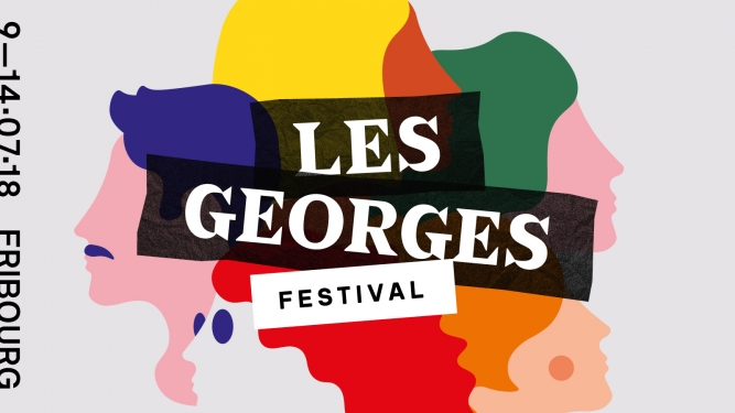 Festival Les Georges Place Georges-Python Fribourg Tickets