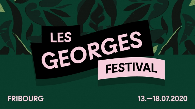 Festival Les Georges - Mardi Place Georges-Python Fribourg Tickets