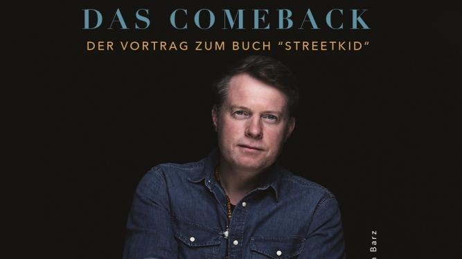 Jimmy Kelly: Das Comeback SAL - Saal am Lindaplatz Schaan Biglietti
