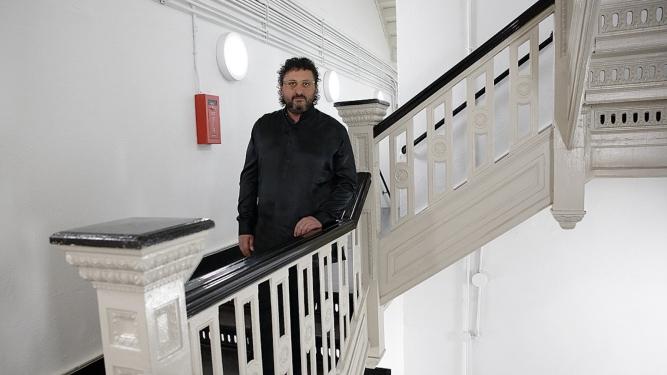 Aniello Desiderio Gemeindesaal Eschen Tickets