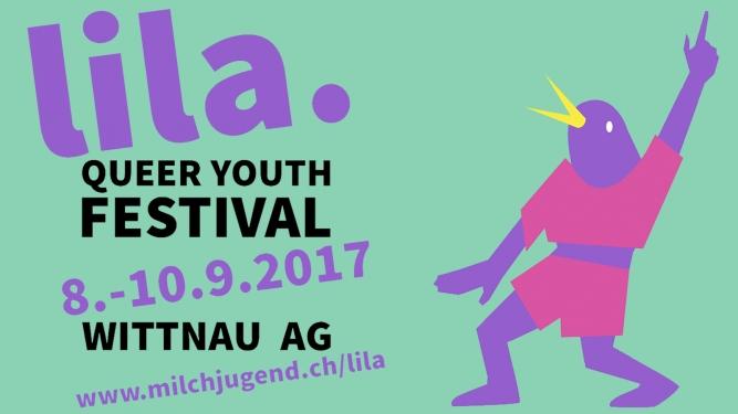 lila. queer youth festival Wittnau im Wygarte Wittnau Tickets