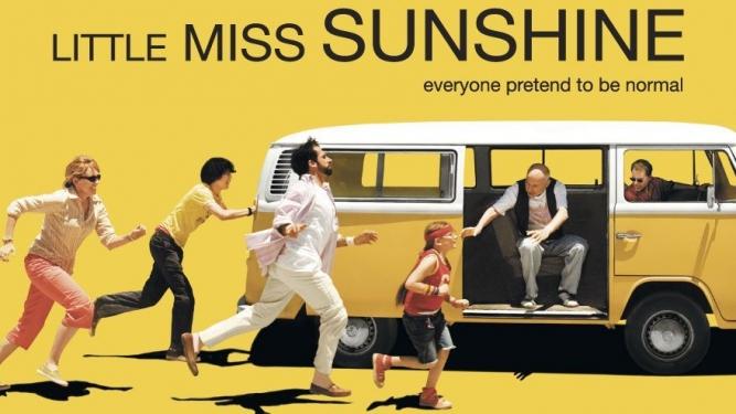 Little Miss Sunshine Sieber Transport AG Pratteln Billets