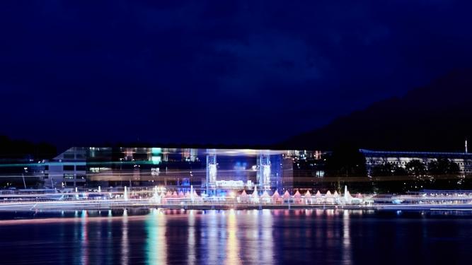 Blue Balls Festival 17 KKL Luzern Luzern Tickets