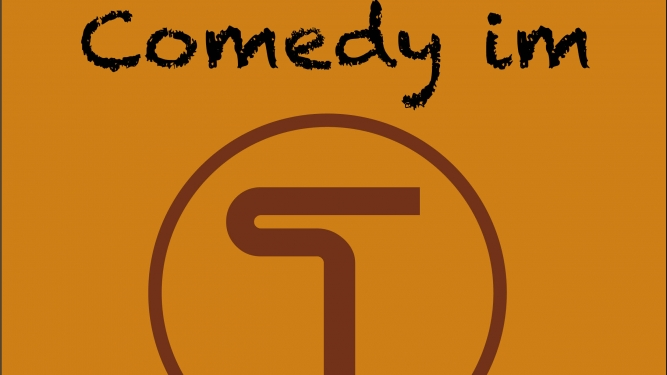 Comedy im T #2 T-Room Solothurn Tickets