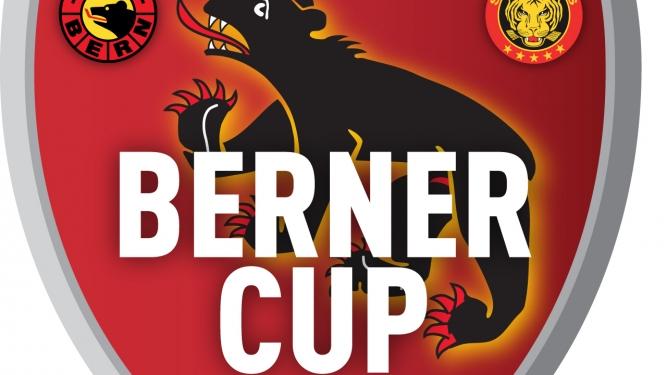 Berner Cup 2018 Kunsteisbahn Schoren Langenthal Billets