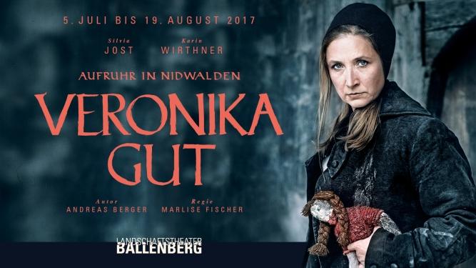 Veronika Gut Ballenberg, Freilichtmuseum der Schweiz Hofstetten Tickets
