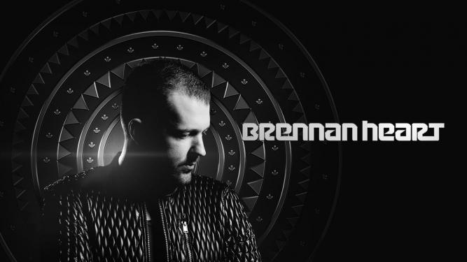 Brennan Heart MÄX Zürich Tickets