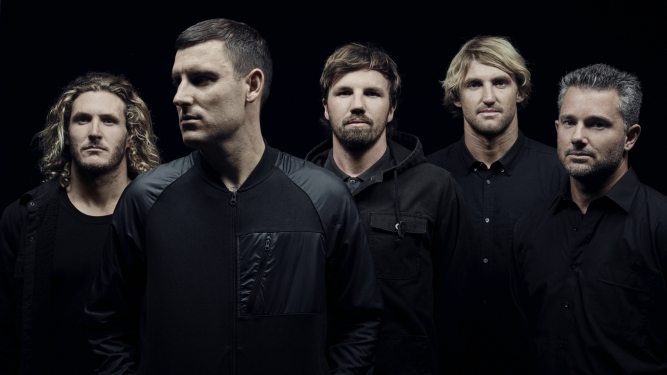 Parkway Drive Halle 622 Oerlikon   Tickets