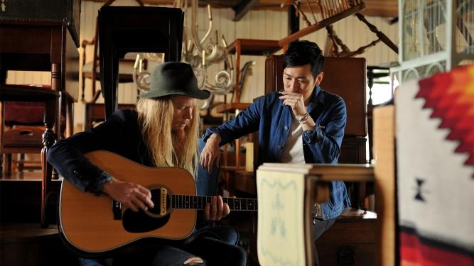 Stu Larsen & Natsuki Kurai Dynamo Werk 21 Zürich Tickets