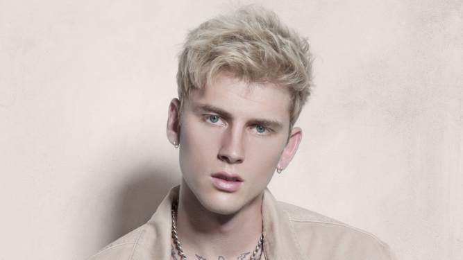 Machine Gun Kelly Komplex 457 Zürich Tickets