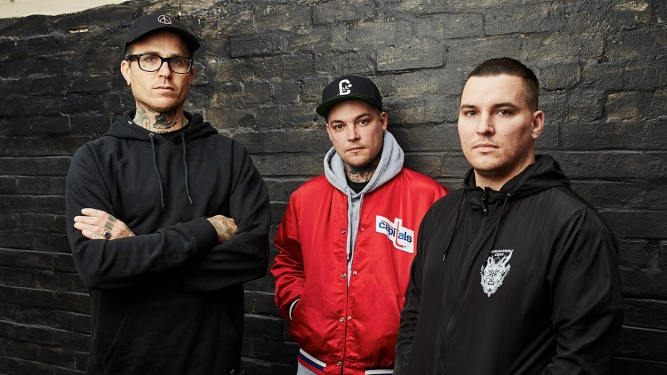 The Amity Affliction X-TRA Zürich Tickets