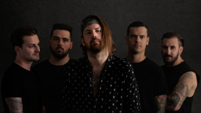 Beartooth Kulturfabrik Kofmehl Solothurn Tickets