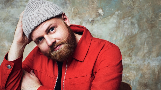 Tom Walker Samsung Hall Zürich Dübendorf Tickets