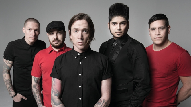 Billy Talent Dynamo Saal Zürich Tickets