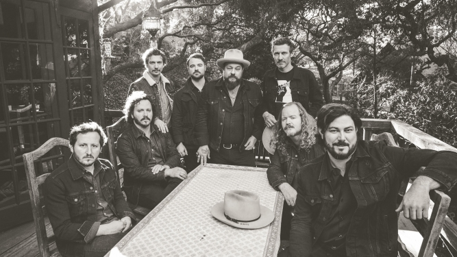 Nathaniel Rateliff & The Night Sweats X-TRA Zürich Tickets