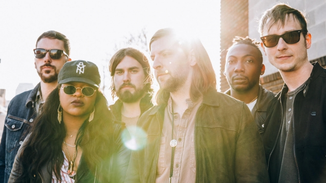 Welshly Arms Dynamo Saal Zürich Tickets