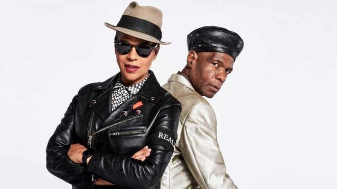 The Selecter Dynamo Saal Zürich Tickets