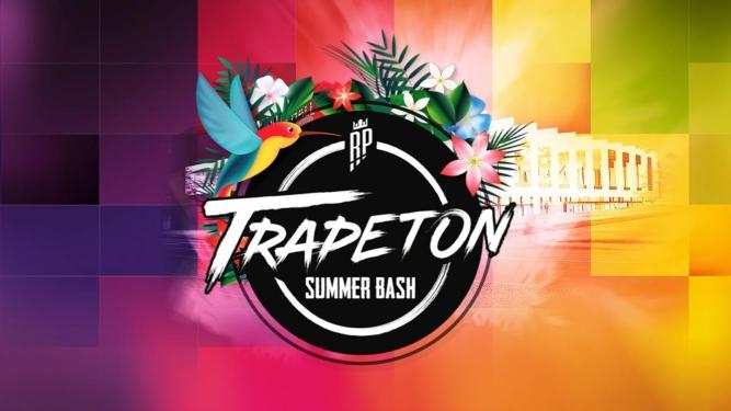 Trapeton Summer Bash Samsung Hall Zürich Dübendorf Tickets