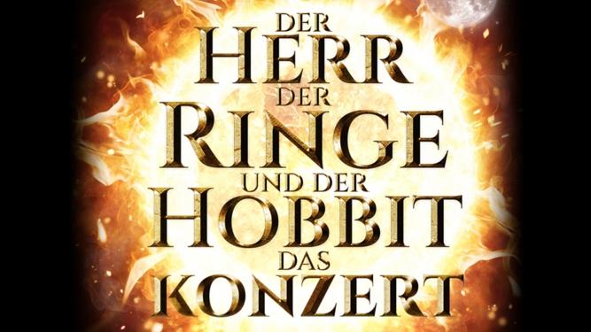 Der Herr der Ringe und der Hobbit - Das Konzert Halle 622 Zürich Tickets