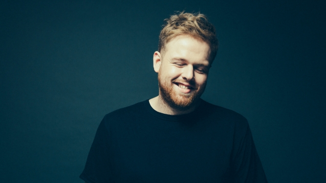 Tom Walker X-TRA Zürich Tickets