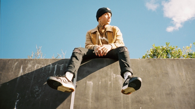 blackbear X-TRA Zürich Tickets