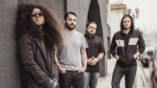 Coheed and Cambria Z7 Pratteln Tickets