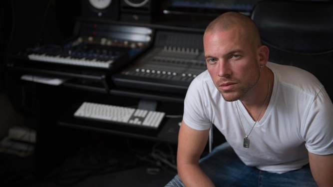 Collie Buddz Dynamo Saal Zürich Tickets