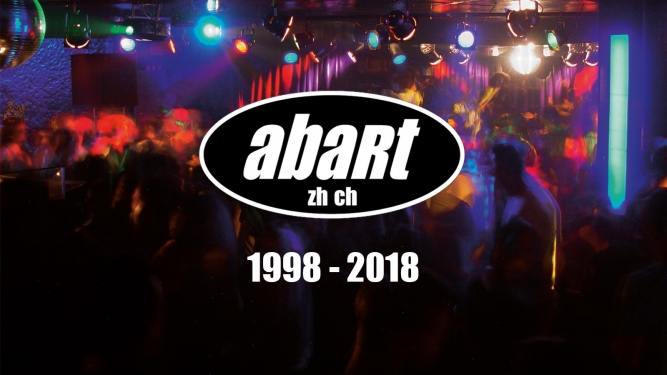 Last Abart Party Dynamo Zürich Tickets
