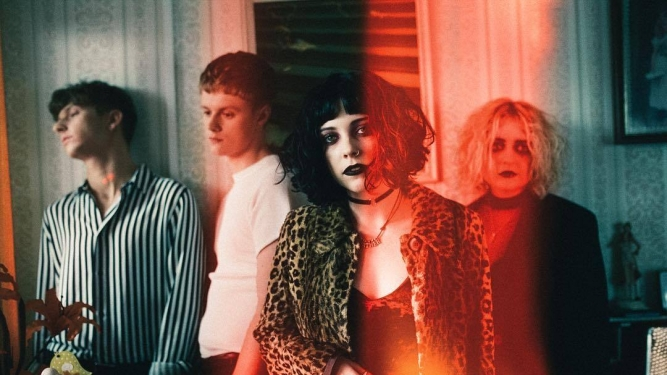 Pale Waves Dynamo Werk 21 Zürich Tickets