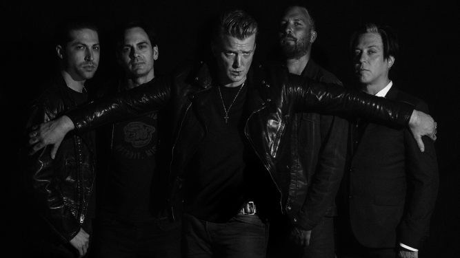 Queens of the Stone Age Samsung Hall Zürich Dübendorf Tickets