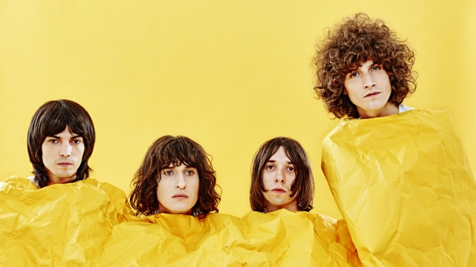 Temples (UK) Les Docks Lausanne Tickets