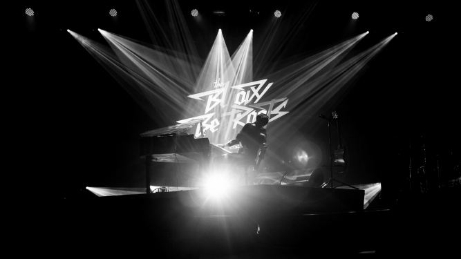 The Bloody Beetroots Dynamo Saal Zürich Tickets