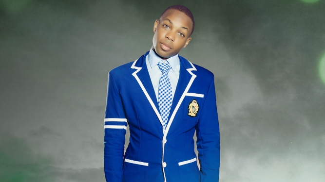 Todrick Hall Presents: Plaza Zürich Tickets