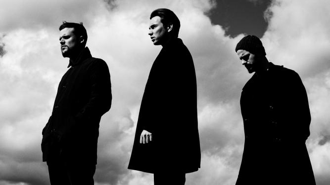 White Lies, un nuovo album e due concerti in Italia [Listen]