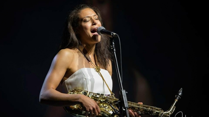 Vanessa Collier Marians Jazzroom Bern Tickets