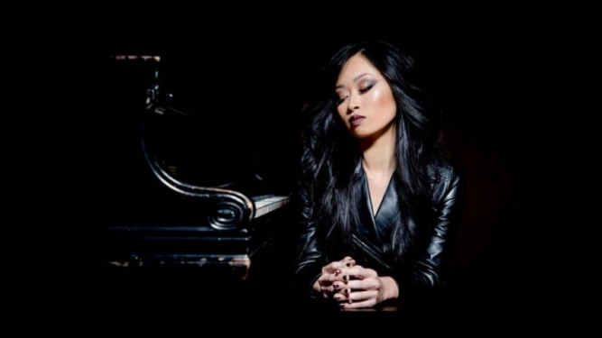 Connie Han Trio Marians Jazzroom Bern Tickets