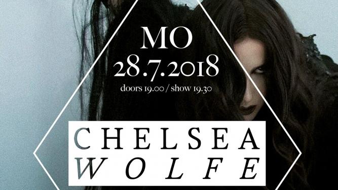 Chelsea Wolfe (USA) Mascotte Zürich Tickets