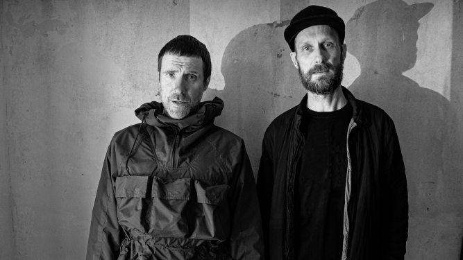 Sleaford Mods (UK) Mascotte Zürich Tickets