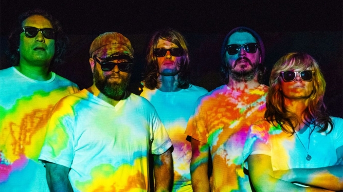 The Black Angels (US) Les Docks Lausanne Billets