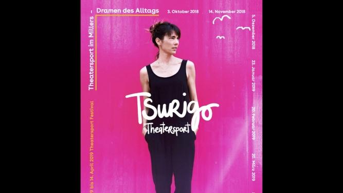 Theatersport Duell Miller's Zürich Biglietti