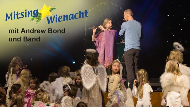 Mitsing*Wienacht 2018 Schinzenhofsaal Horgen Tickets