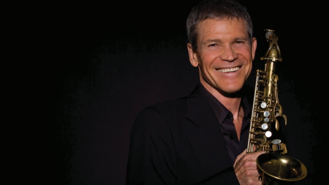 David Sanborn Moods Zürich Tickets