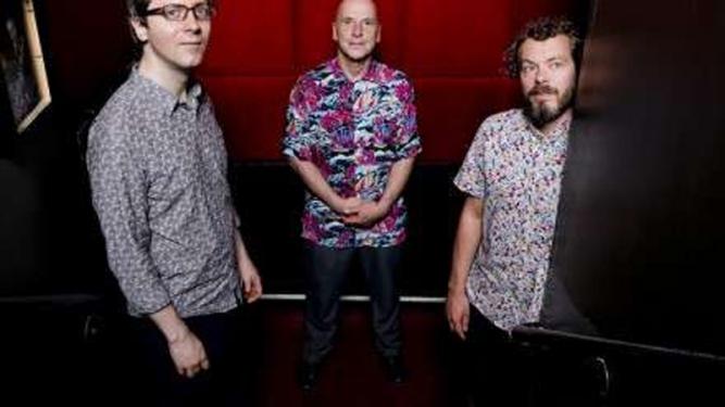 Jakob Bro Trio Moods Zürich Tickets