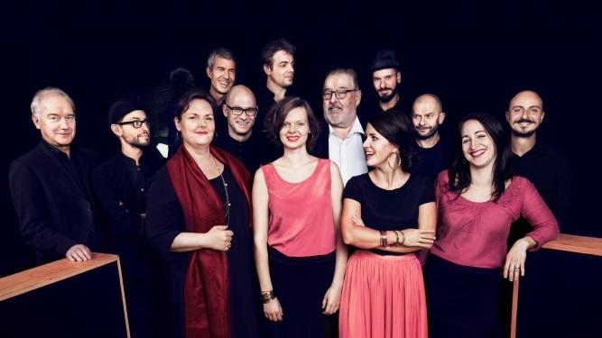 Joe Haider Jazz Orchestra Moods Zürich Billets
