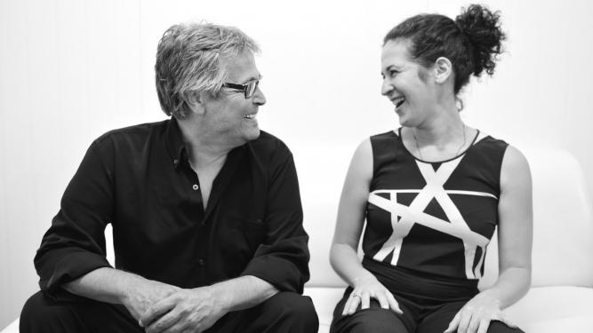 Hadar Noiberg & Chano Dominguez Duo Moods Zürich Tickets