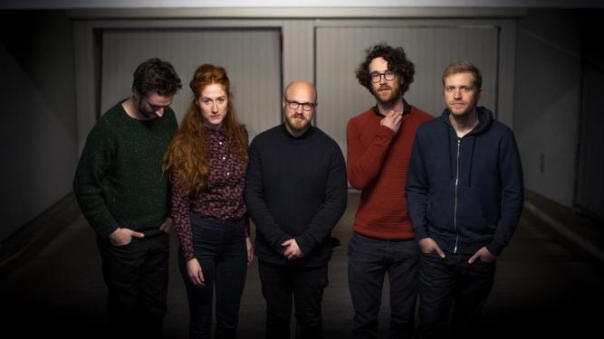 Augur Ensemble Moods Zürich Tickets