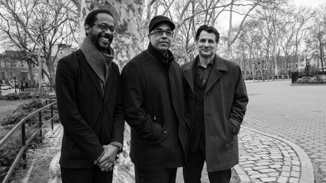 Danilo Perez - John Patitucci - Brian Blade - JazzBaragge Wednesday Jam Moods Zürich Billets