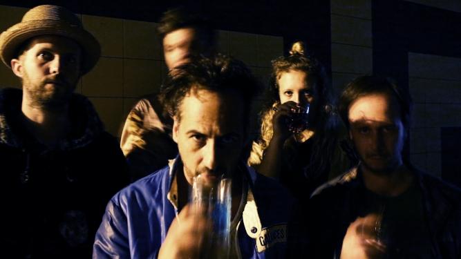 King Pepe & The Queens Moods Zürich Tickets