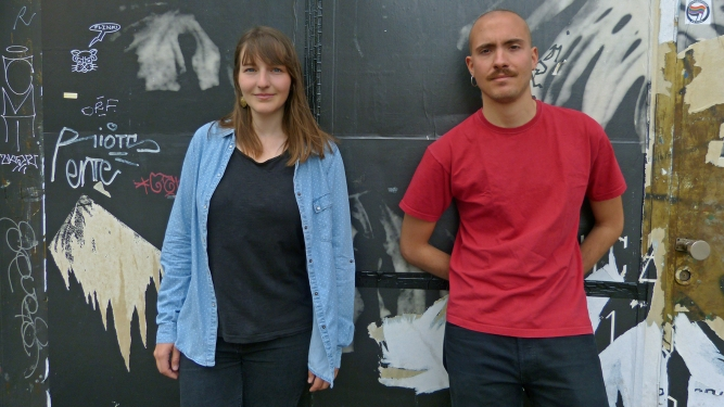 Eva-Maria Karbacher - Dimos Vryzas Moods Zürich Tickets